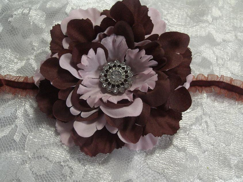 9cm peony flower heads for your craft supplies for Flower heads for crafts