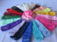 Crochet headbands Australia