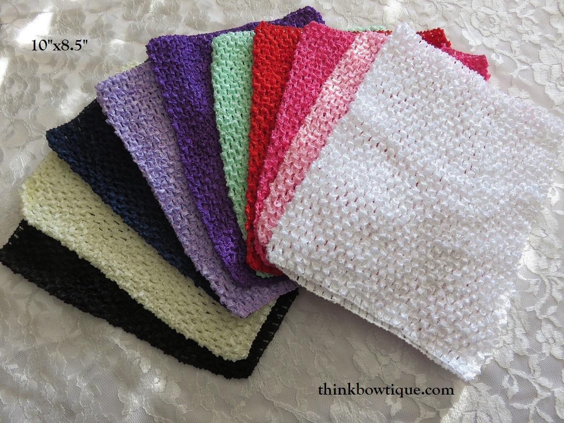 10 Inch Crochet Tops For Tutu Tops In Australia