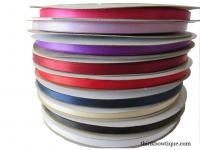 6mm double sided satin ribbon Australia