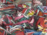grosgrain ribbon grab bags