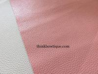 Textured faux leatherette Australia