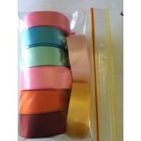 16mm double sided satin ribbon pack 1